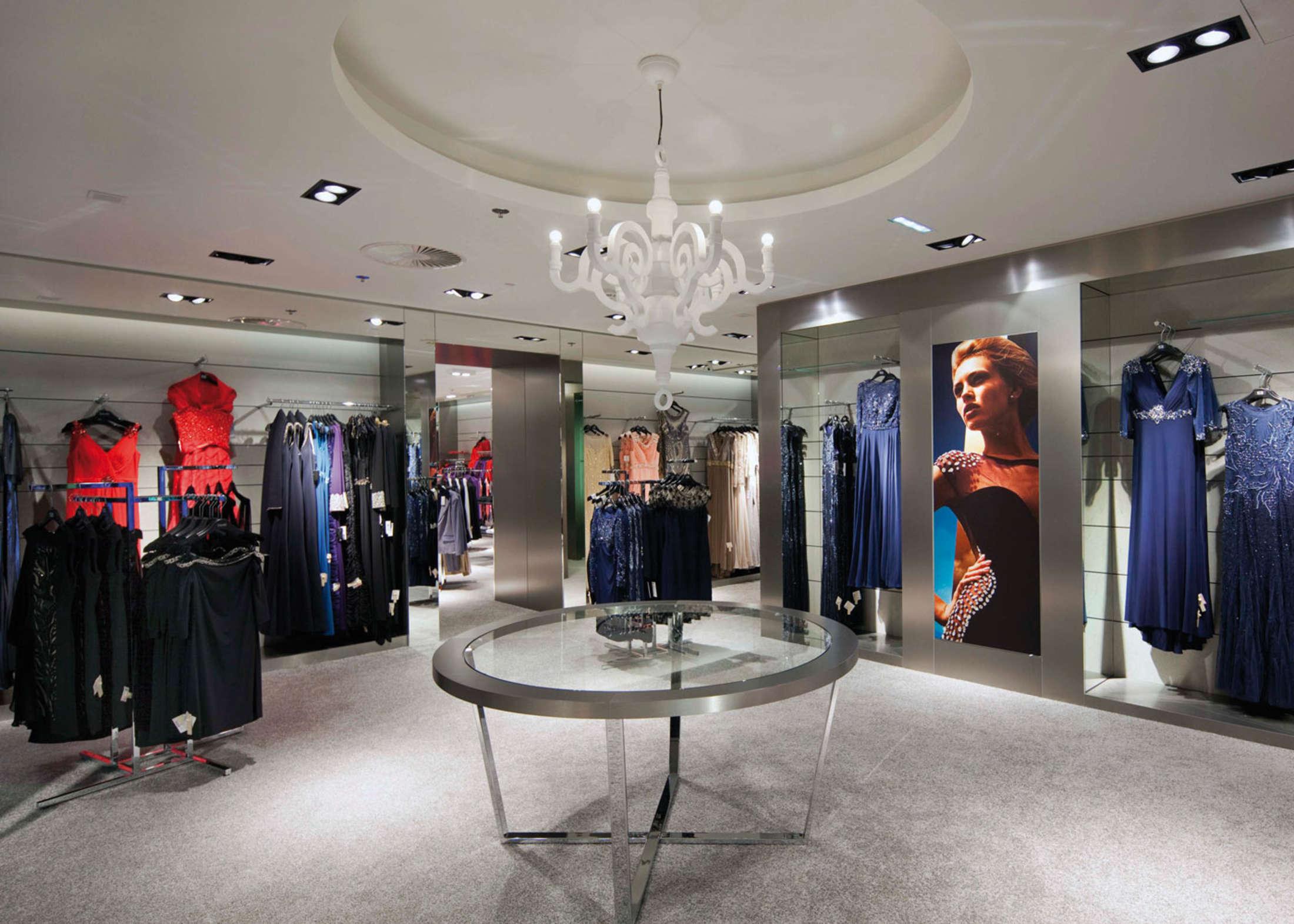 Fashion Jobs In Scandinavia